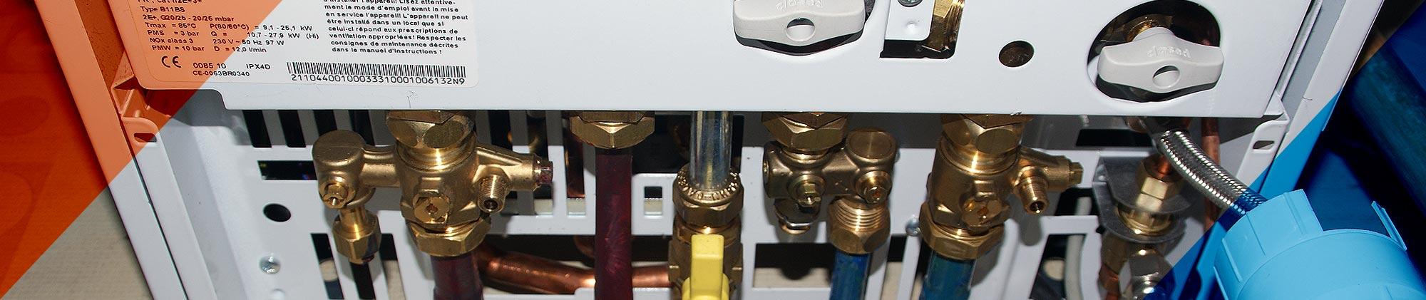 Idee Salle De Bain Recup ~ plomberie chauffage salle de bain plombier chauffagiste quimper